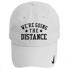 Going the Distance Running Hat