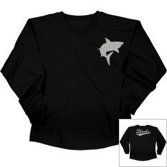 New York sharks long sleeve shirt 2.