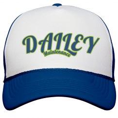 Dailey Brand Trucker hat