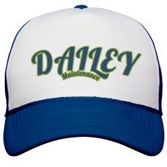 Dailey Brand Trucker hat
