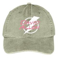 DA Pink Ladies Hat