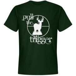 Pull The Trigger Hunter