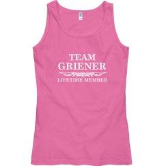 Team Griener