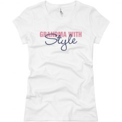 Grandma With Style