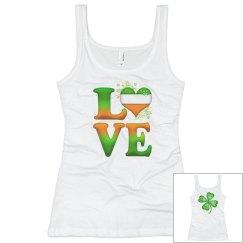 Love Ireland, Tank Top