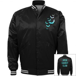 Open Casket Club Jacket