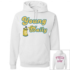 Young Daily Hoodie