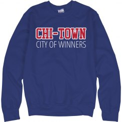 Chi-Town City Of Winners