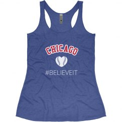 Chicago World Champs Believe It