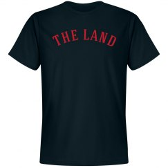 The Land of Cleveland