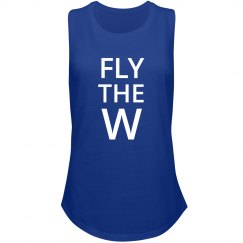 Chicago Fly The W