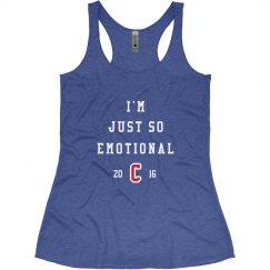 Chicago Baseball Win 2016 Champions