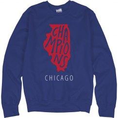 Chicago Champions Baseball