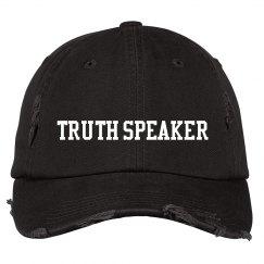 truth speaker bold