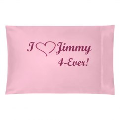 I Heart Jimmy