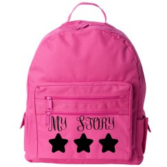 TheOutboundLiving My Story Backpack day bag
