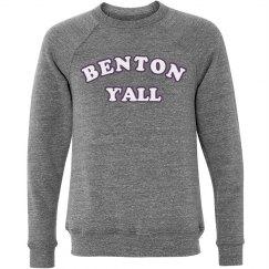 Benton Y'all