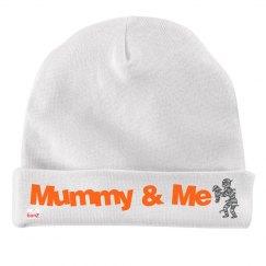 Mummy & Me Beanie Hat