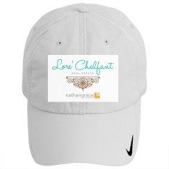 Lore' Chalfant Real Estate Hat