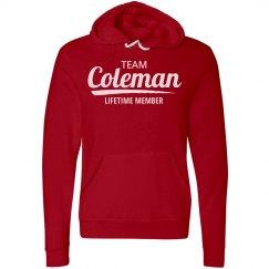 Team Coleman