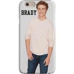 Brady Phonecase