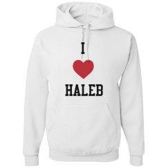 HALEB HOODIE