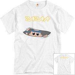 Zazaaa shirts