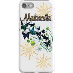 Butterfly Name Case