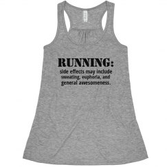 Running: Side effects...