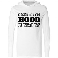 Nbhd Hero Hoodie