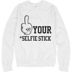 F UR SELF STICK