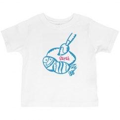 Easter egg decoration shirt