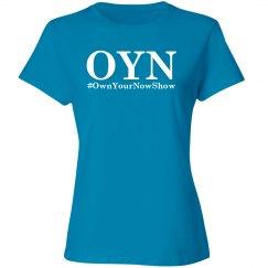 OYN Signature Tees