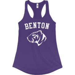 Benton Middle Cross Country