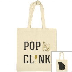 POP FIZZ CLINK FONTMIX