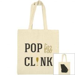 POP FIZZ CLINK FONTMIX