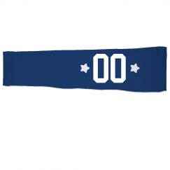 Custom Number Sports Sleeve