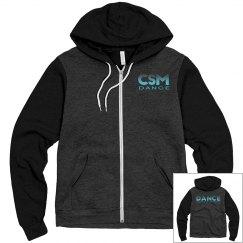 CSM Dance Sweatshirt - Teal