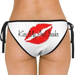 Bikini Bottom Kiss My A