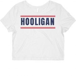 Soccer Hooligan