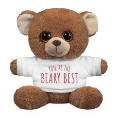 You're the Beary Best