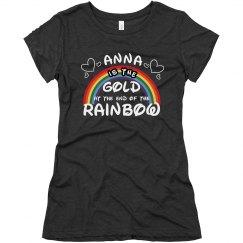 She's My Rainbow