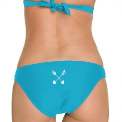 Arrow Swim Bottoms