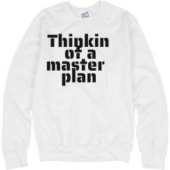 Master plan white