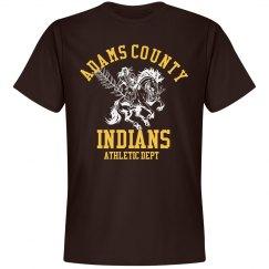 Indians Athletic Dept