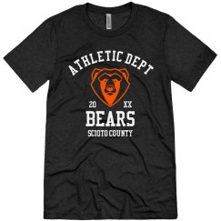 Bears Sports Department