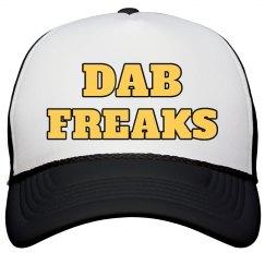 Dab Freaks