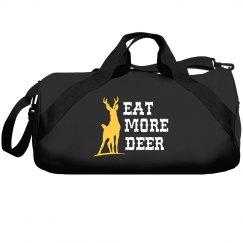 Eat More Deer