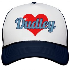 I love Dudley