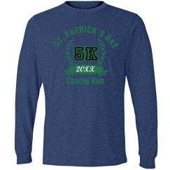St. Paddy's Day Run